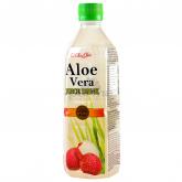 Հյութ բնական «Chin Chin Aloe Vera» 500մլ