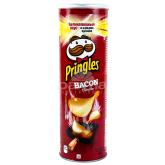 Չիպս «Pringles» բեկոն 165գ
