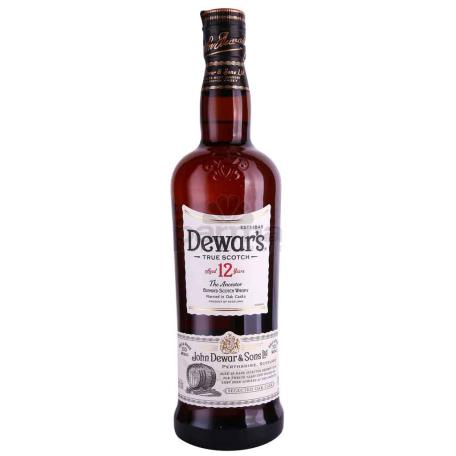 Վիսկի «Dewar՝s Reserve» 12տ 750մլ