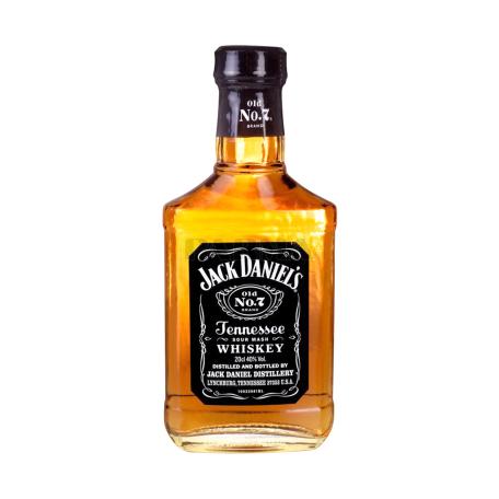 Վիսկի «Jack Daniel`s No.7» 200մլ