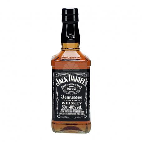 Վիսկի «Jack Daniel`s» 500մլ