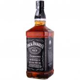 Վիսկի «Jack Daniel`s No.7» 1լ