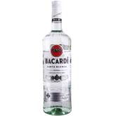 Ռոմ «Bacardi Carta Blanca» 1լ