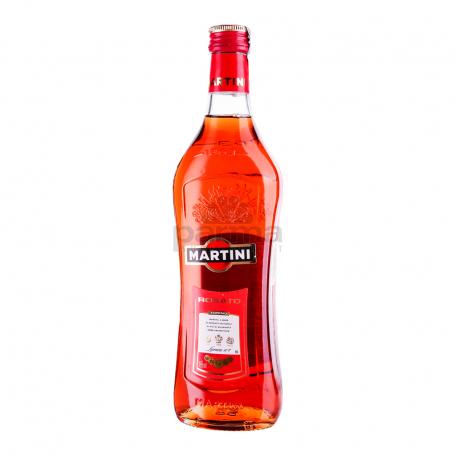 Վերմուտ «Martini Rosato» 500մլ