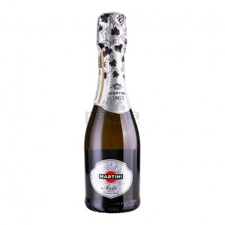 Փրփրուն գինի «Martini Asti» 200մլ