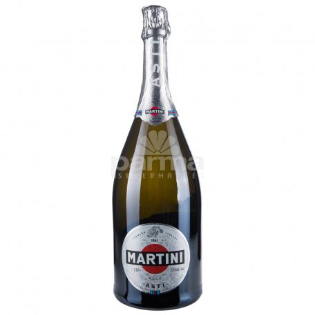 Փրփրուն գինի «Martini Asti» 1.5լ