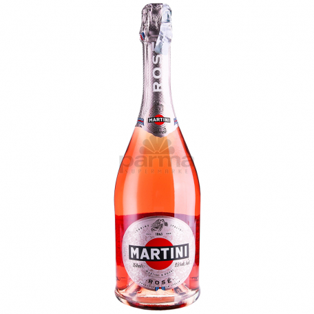 Փրփրուն գինի «Martini Rose» 750մլ
