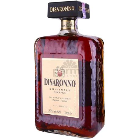 Լիկյոր «Disaronno» 1լ