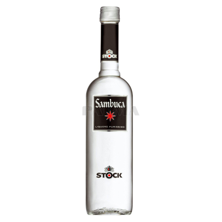 Լիկյոր «Sambuca Stock» 500մլ