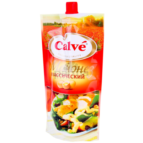 Մայոնեզ «Calve Классический» 200գ