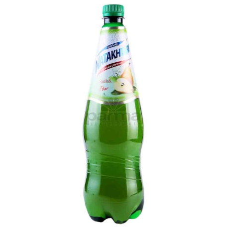 Զովացուցիչ ըմպելիք «Natakhtari» տանձ 1լ