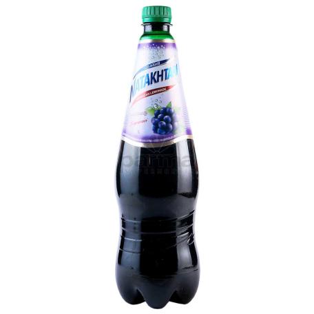Զովացուցիչ ըմպելիք «Natakhtari» խաղող 1լ