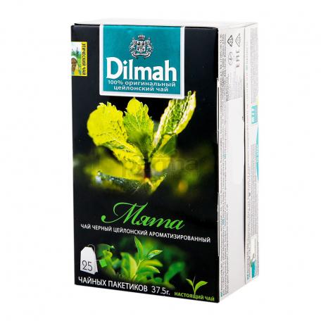 Թեյ «Dilmah» 37.5գ