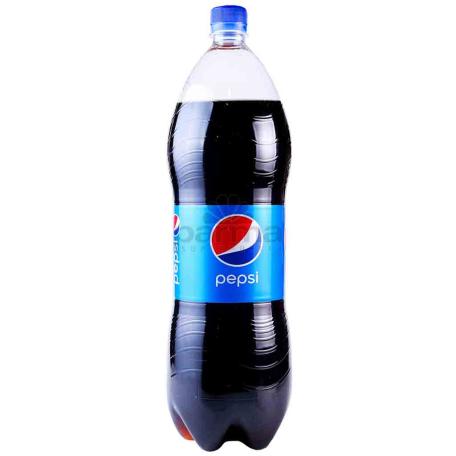 Զովացուցիչ ըմպելիք «Pepsi» 1.25լ