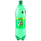 Զովացուցիչ ըմպելիք «7up» 1լ