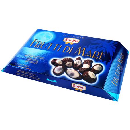 Շոկոլադե կոնֆետներ «Sorini» 200գ
