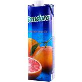 Հյութ բնական «Sandora» թուրինջ 950լ