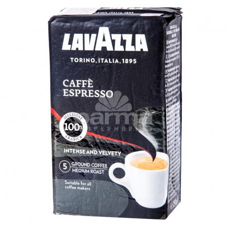 Սուրճ աղացած «LavAzza Espresso» 250գ