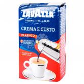 Սուրճ աղացած «LavAzza Crema e Gusto» 250գ