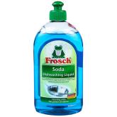 Սպասք լվանալու հեղուկ «Frosch Soda»  500մլ