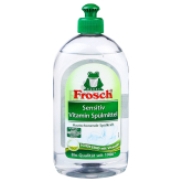 Սպասք լվանալու հեղուկ «Frosch Sensitive» 500մլ