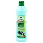 Խոհանոցի մաքրող կաթ «Frosch» միներալ 250մլ