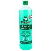 Հեղուկ ապակու «Frosch» 1լ