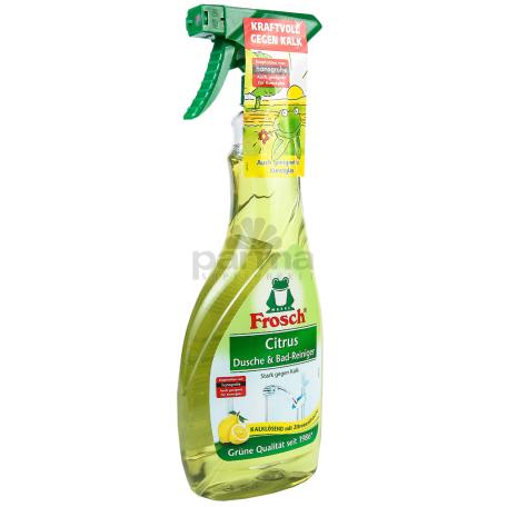 Մաքրող սփրեյ «Frosch» ցիտրուս 500մլ