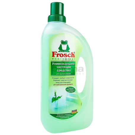 Մաքրող միջոց «Frosch» 1լ