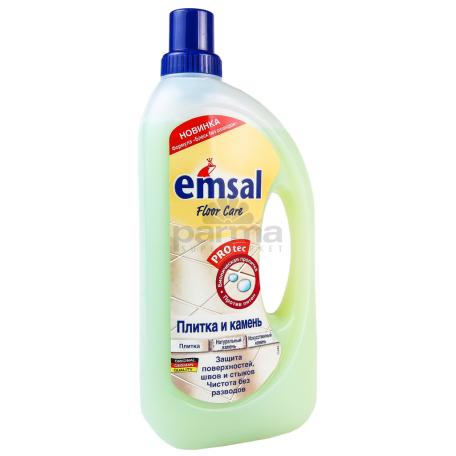 Հատակ մաքրելու միջոց «Emsal» 1լ