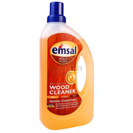 Մաքրող միջոց չմշակված փայտի «Emsal Holz» 750մլ