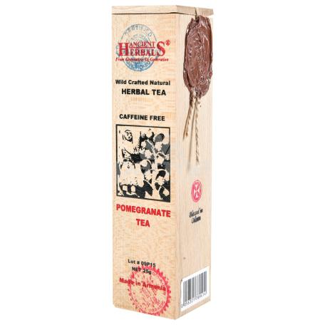 Թեյ «Hancient Herbals» նուռ 25գ