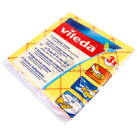 Լաթ ունիվերսալ «Vileda»