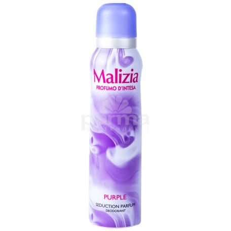 Հակաքրտինքային միջոց «Malizia Purple» 150մլ