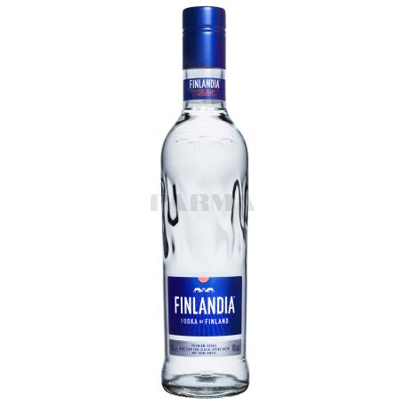Օղի «Finlandia» 500մլ
