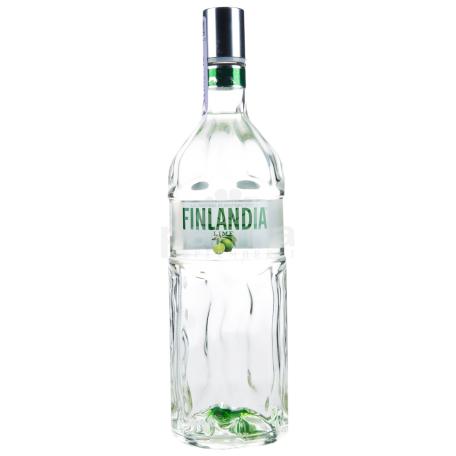 Vodka `Finlandia Lime` 1l