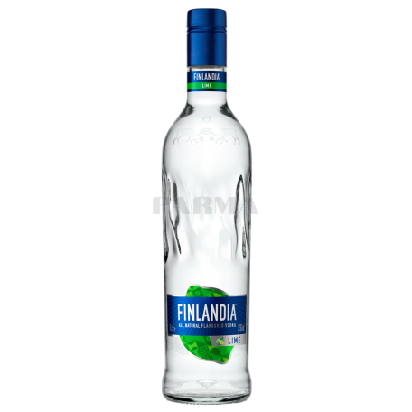 Օղի «Finlandia Lime» 700մլ