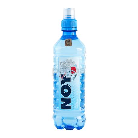 Աղբյուրի ջուր «Նոյ Սպորտ» 500մլ