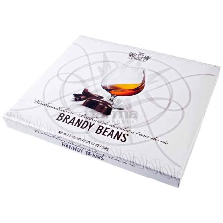 Շոկոլադե կոնֆետներ «Brandy Beans» 500գ