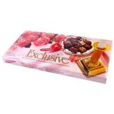 Շոկոլադե կոնֆետներ «Piasten Exqusite» 400գ