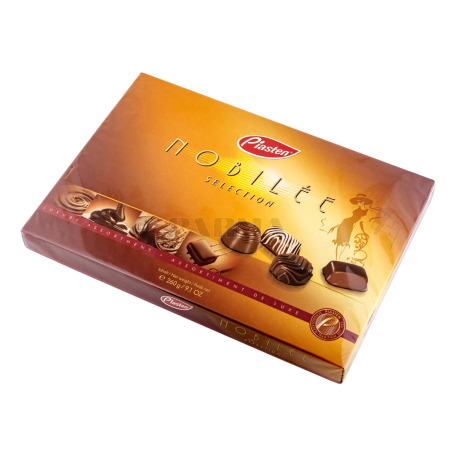 Շոկոլադե կոնֆետներ «Piasten Nobilee» 260գ