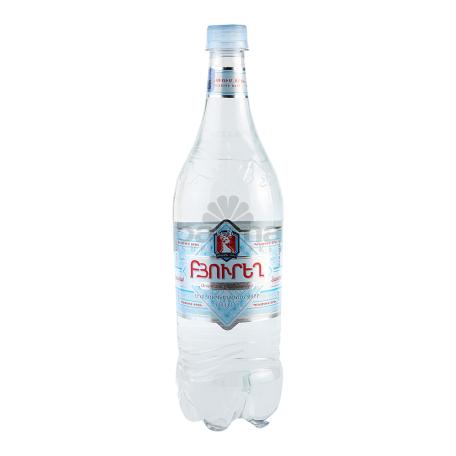 Աղբյուրի ջուր «Բյուրեղ» 500մլ