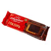 Թխվածքաբլիթ «Юбилейное» շոկոլադ 112գ