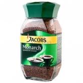 Լուծվող սուրճ «Jacobs Monarch» 190գ