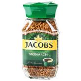 Սուրճ լուծվող «Jacobs Monarch» 47.5գ
