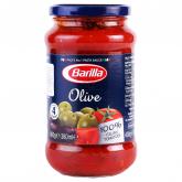 Սոուս «Barilla Olive» 400գ