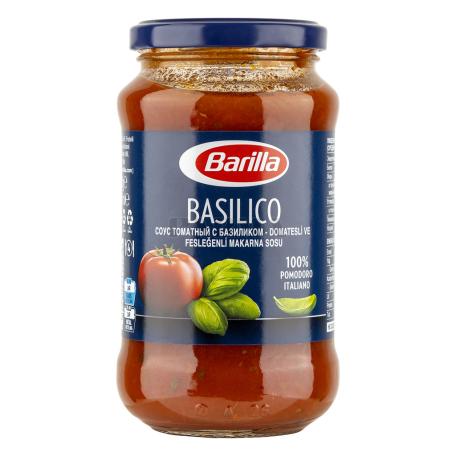 Սոուս «Barilla Basilico» 400գ