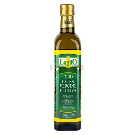 Ձեթ ձիթապտղի «Luglio Extra Vergine Olio» 500ml