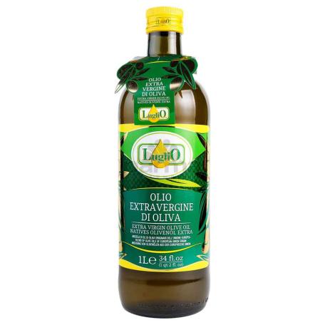 Ձեթ ձիթապտղի «Luglio» 1լ