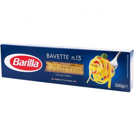 Լապշա «Barilla Bavette № 13» 450գ